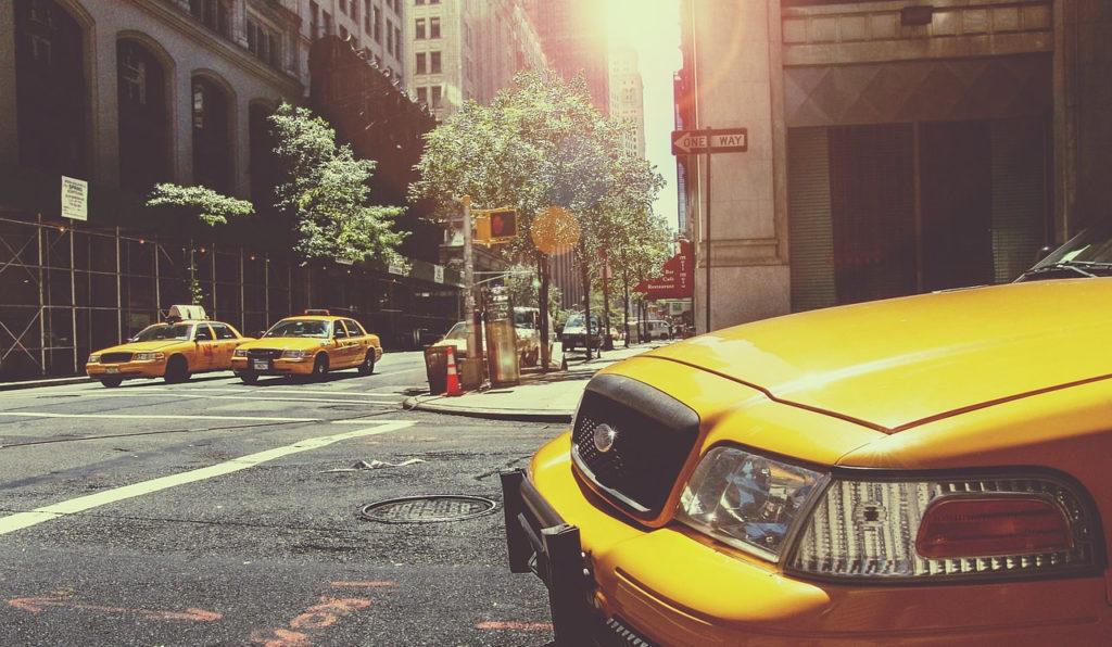 BTW op taxivervoer