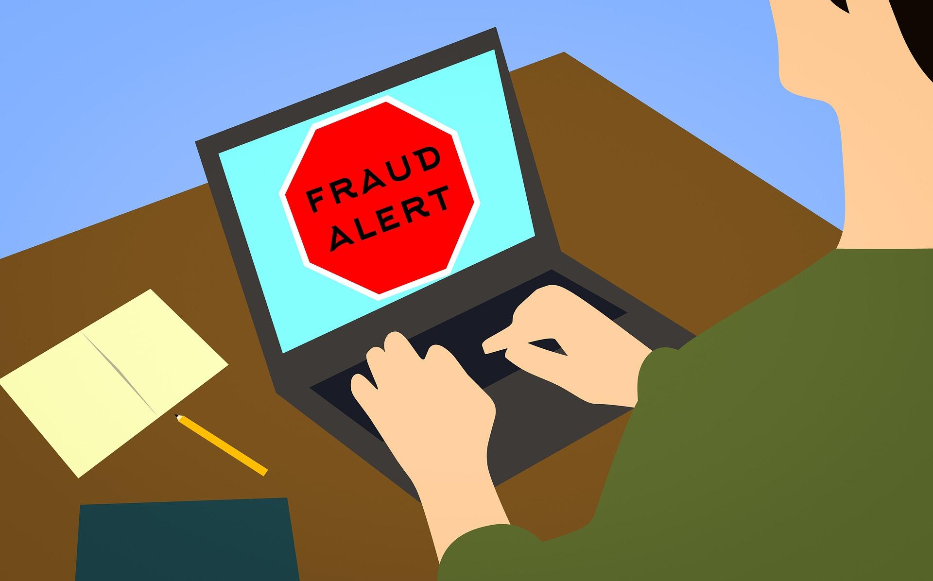 fraude preventie